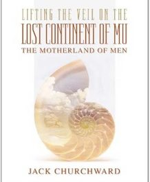 Lost Continent of Mu