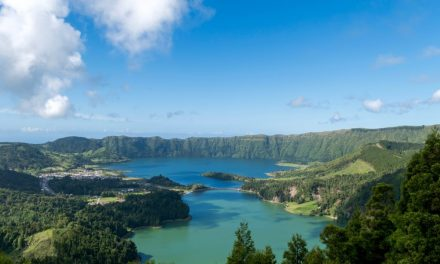 Azores as Atlantis